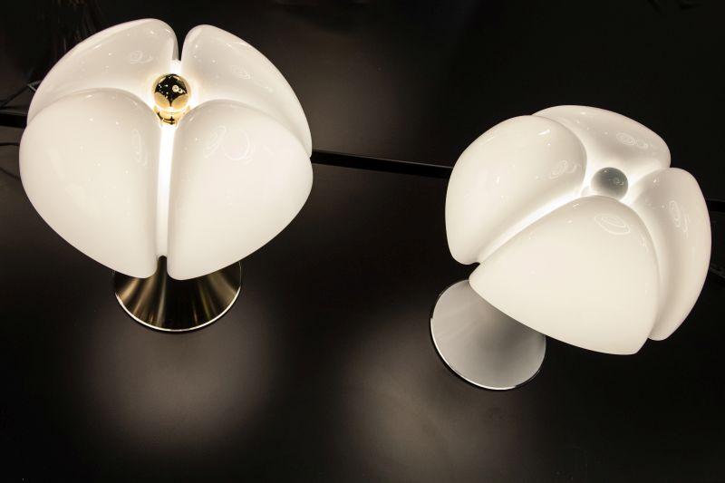 Pistrelo lamps