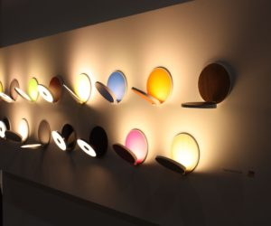 KONCEPT Wall Sconce