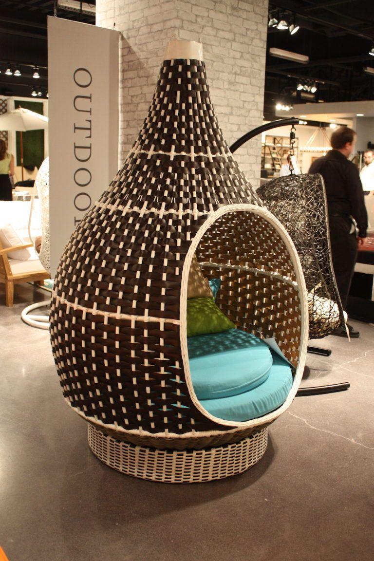 Modway basket seat