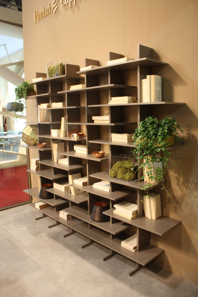 Modern Bookshelves That Make Storage Fun And Easy