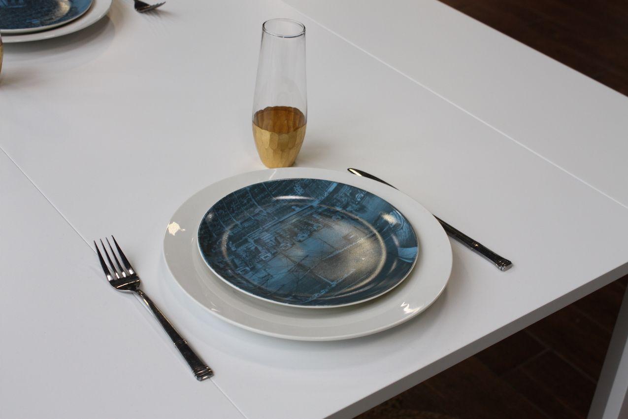 microloft table setting