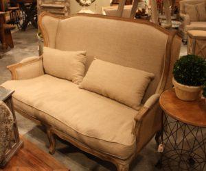 Park Hill Upholstered Sofa