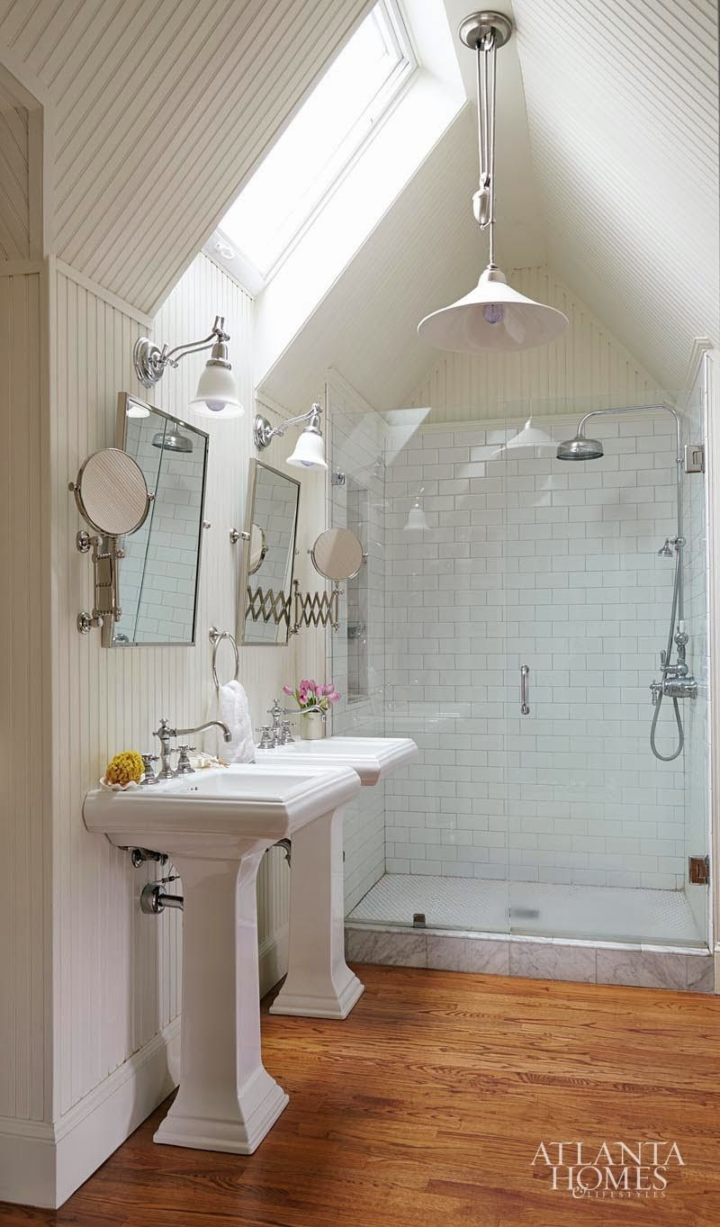 Bathroom Designs Restoration Hardware