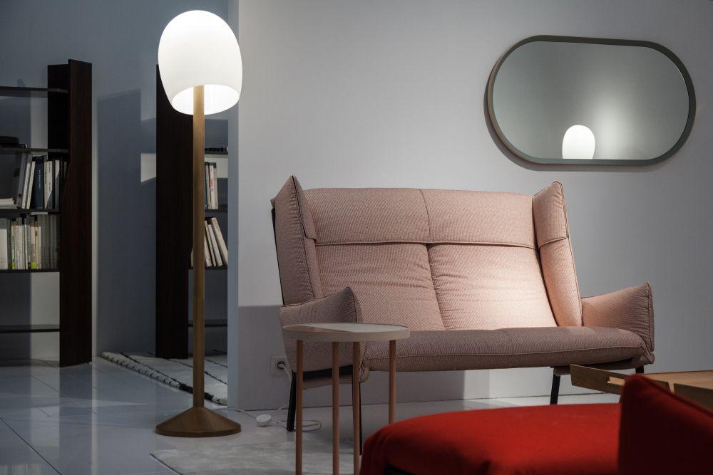 Beau Fixe Sofa Design