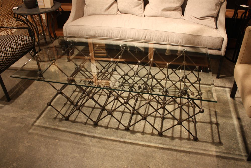 Function Style - coffee table