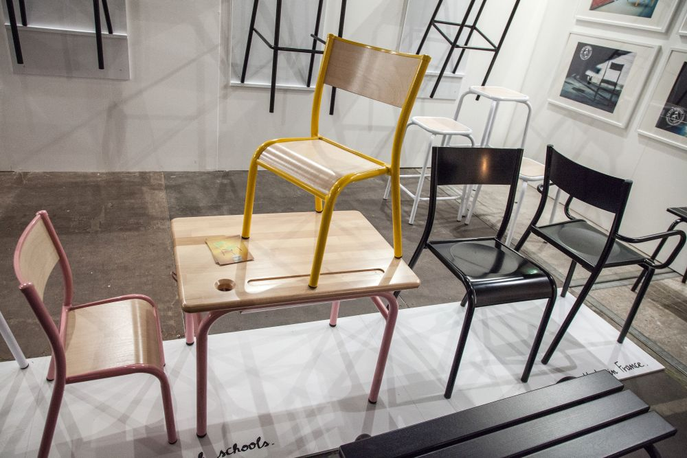 Kids Chairs From Chaise510originale