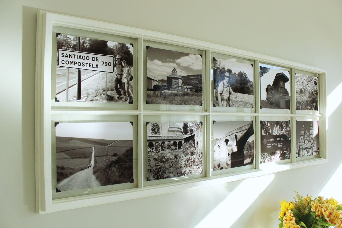 Framed wall Pictures