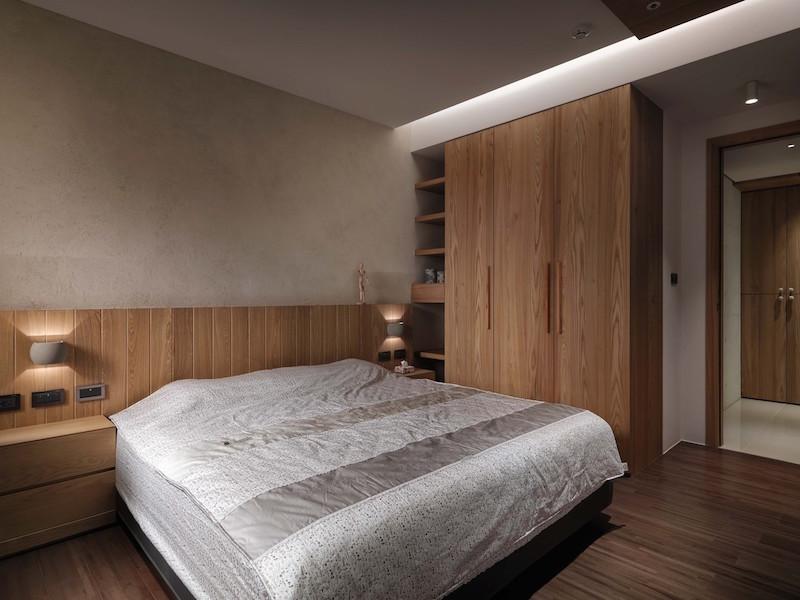 Jade apartment bedroom cabinet
