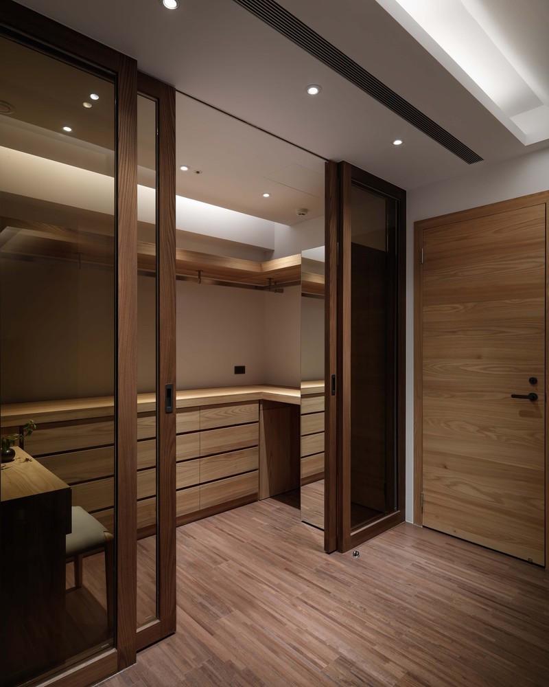 Jade apartment wooden furniturer