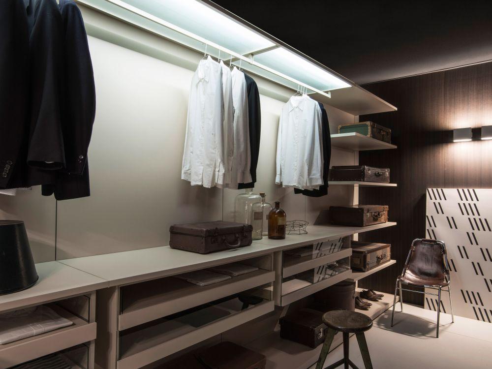 Man cave Closet System Design