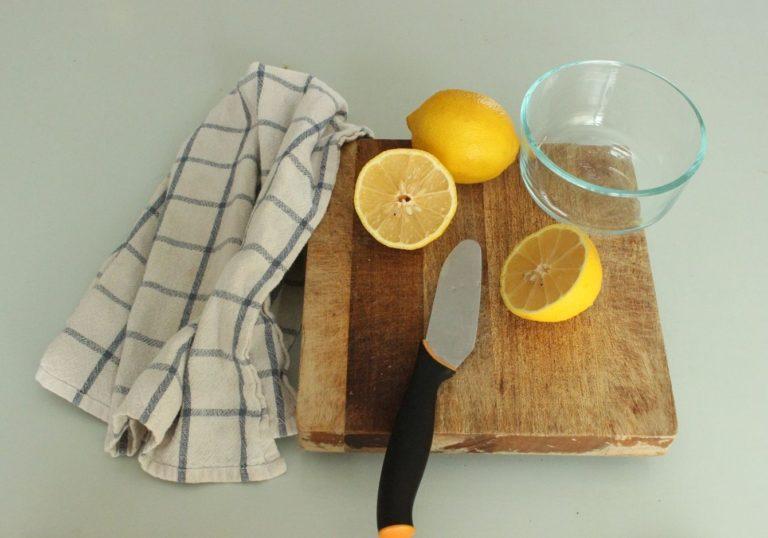 Natural Microwave Microwave Cleaner