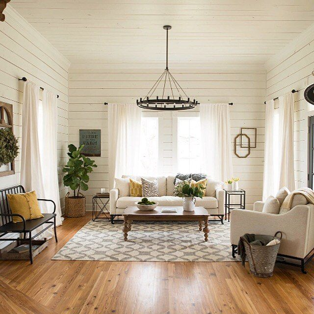 14 Tips For Incorporating Shiplap Into Your Home