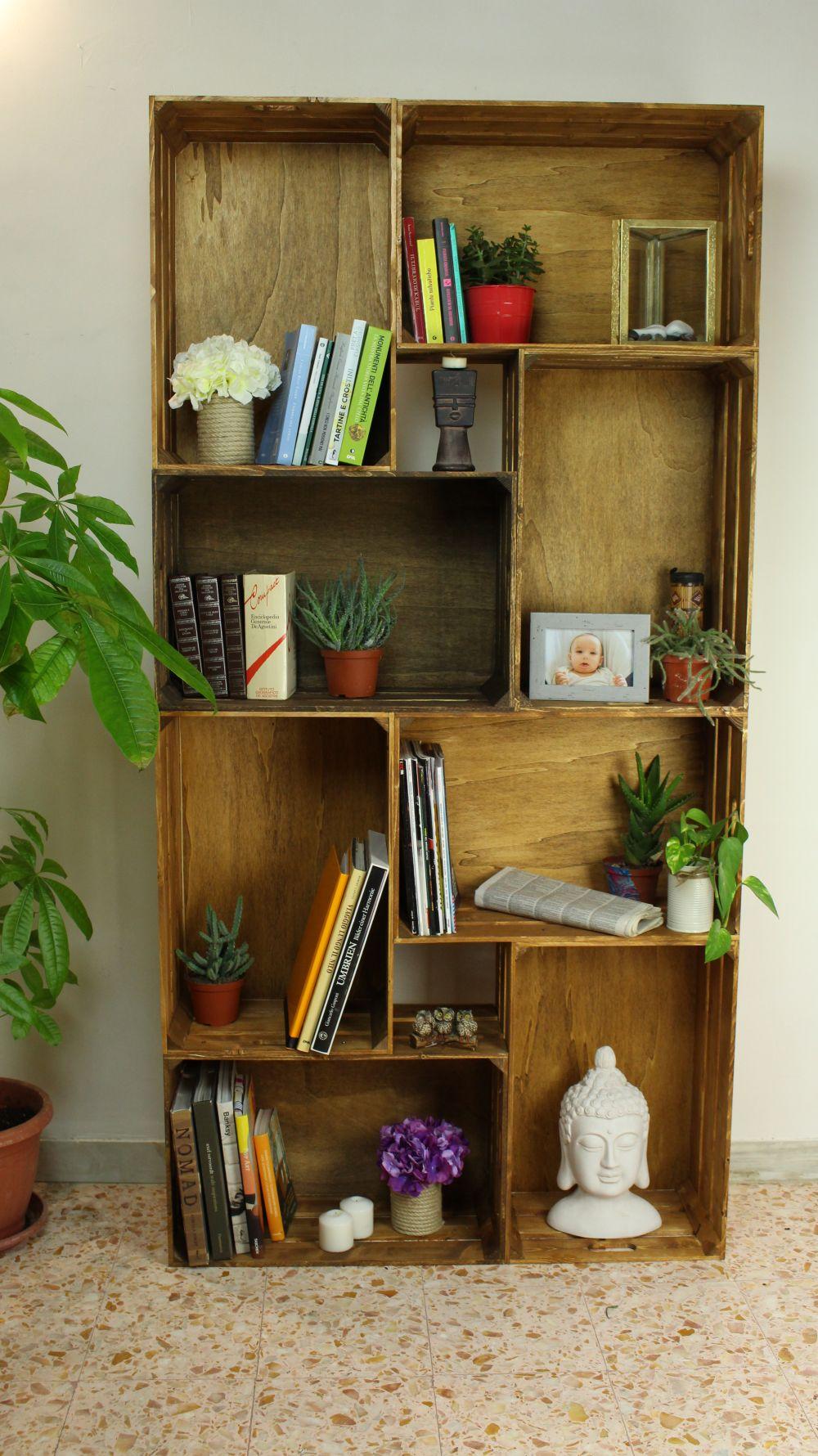 Simple Centerpiece Home