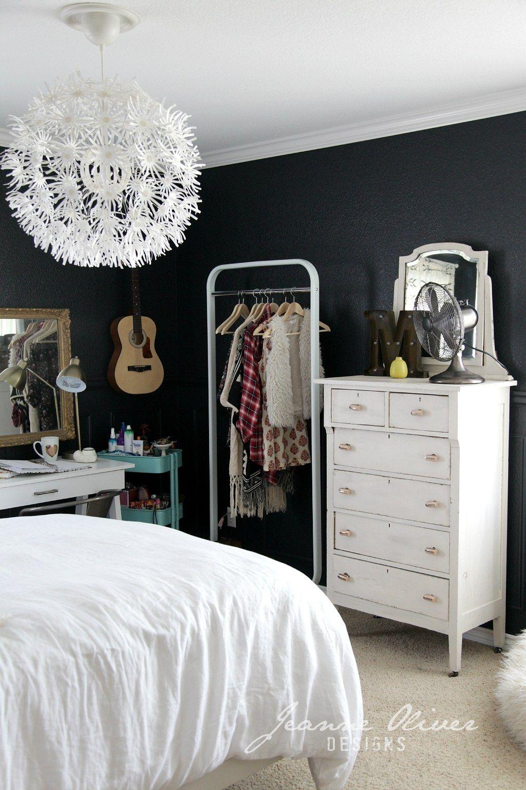 20 Sweet Tips for Your Teenage Girl's Bedroom on Teenager Room  id=23022