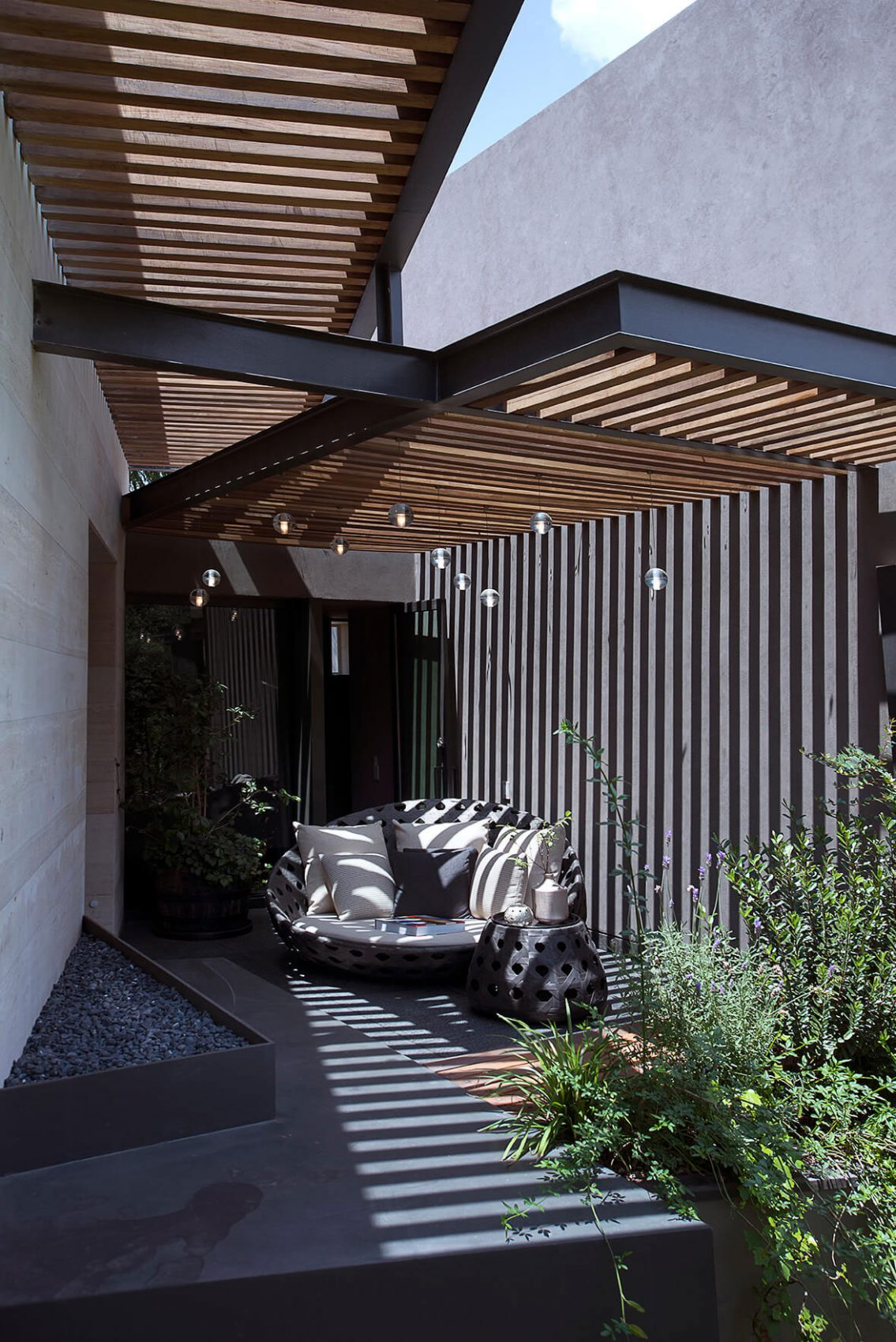 Pergola Design Ideas Adapted By Architects For Their