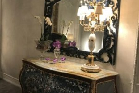 Details Make the Difference in Baroque  Rococo Style Furniture