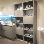 Open Kitchen Shelving And The Flexibility That Comes With It