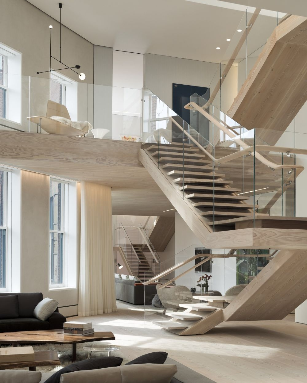 Staircase Designs That Bring Out The Beauty In Every Home   House Interior Stairs Design   Modern   Separated   Architecture   Stunning   Classic Interior