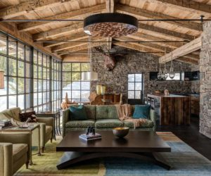 40 Rustic Living Room Ideas To Fashion Your Revamp Around 15 Rustic Home Decor Ideas for Your Living Room