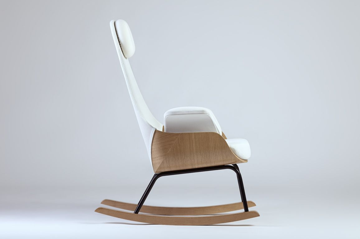 Modern Rocking Chairs Where Innovation Meets Tradition