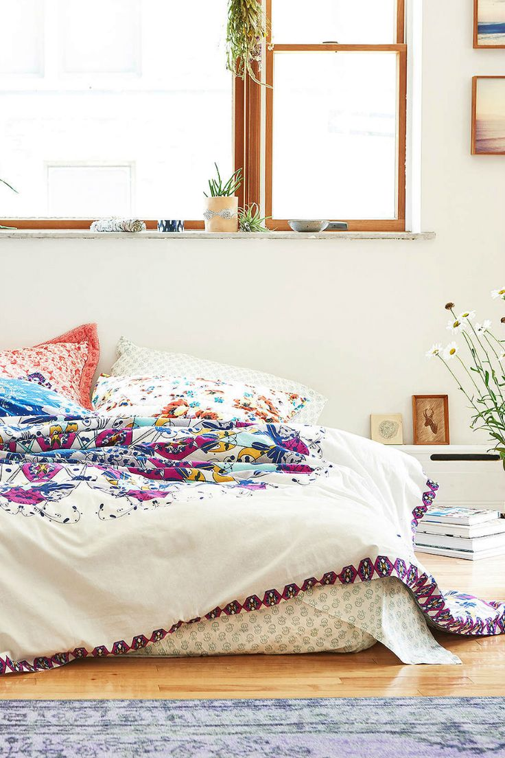40 Bohemian Bedrooms To Fashion Your Eclectic Tastes After on Boho Bedroom  id=16129