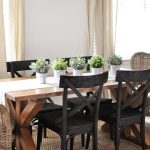 Chunky Is The New Chic Farmhouse Table Plans You Need To See