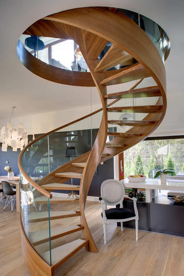 The 13 Types Of Staircases That You Need To Know | House Inner Steps Design | Residential | Internal Step | Upstairs | Apartment Duplex | Unique