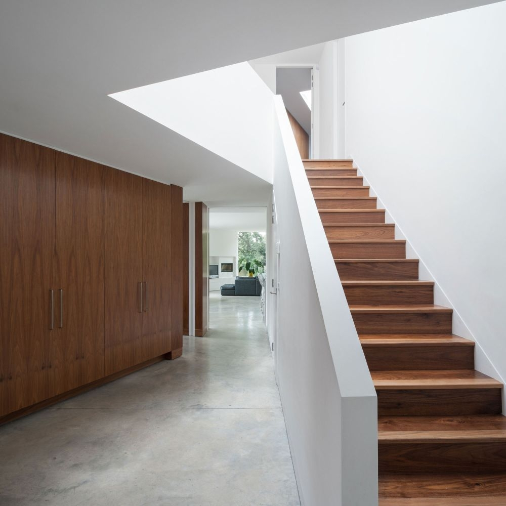 The 13 Types Of Staircases That You Need To Know | Simple Designs Of Stairs Inside House | Cheap | Fancy House | Ultra Modern | Space | Hidden