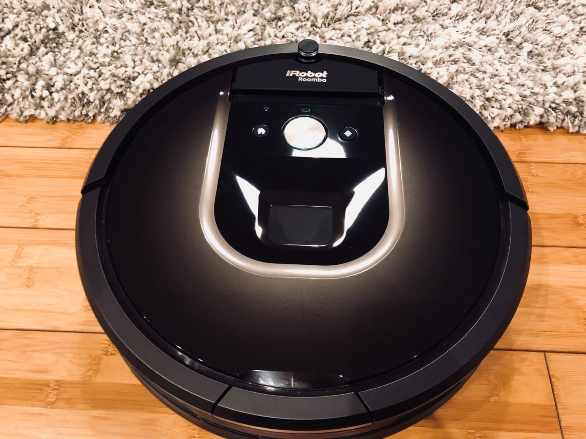 IRobot Roomba 980 Review The Good The Bad Amp The Bottom Line