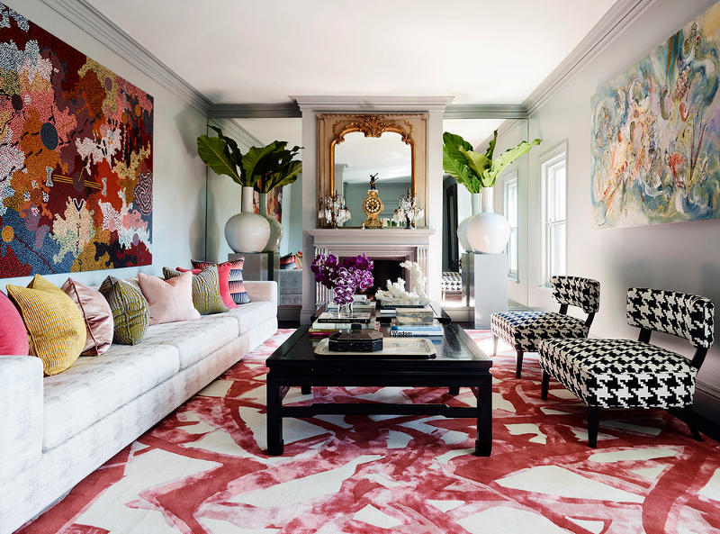 100 Beautiful Living Rooms to Nurture Your Home's Tranquility on Beautiful Room Pics  id=21610