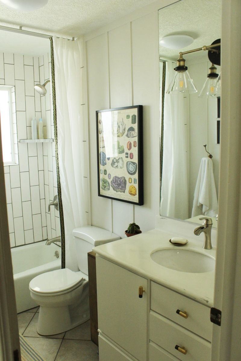 Top 7 Tips for a Successful DIY Bathroom Remodel DIY Bathroom Remodel Tip  7  Enjoy functional and beautiful details