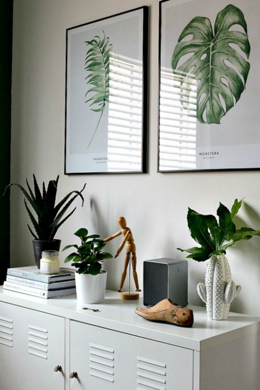 10 Wall Decor Ideas to Take to The Office on Wall Decoration  id=20313