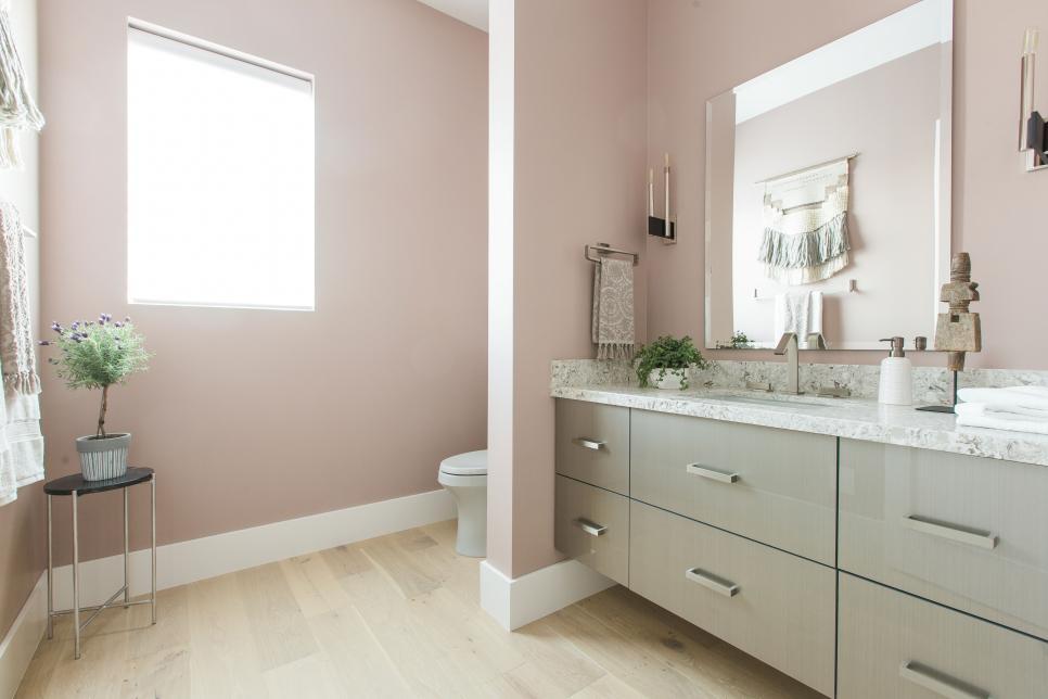 40 Powder Room Ideas To Jazz Up Your Half Bath