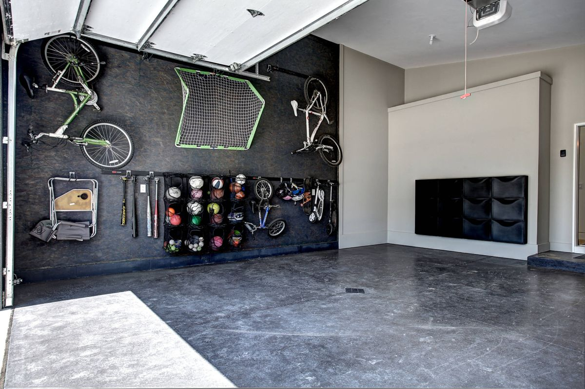 Garage Cabinets And Other Storage Tips For The Best Garage