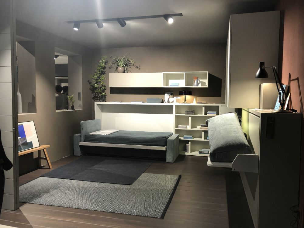Cool Beds For Small Rooms With Limited Storage on Cool Bedroom Ideas For Small Rooms  id=53340