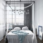 Bohemian Canopy Beds Bestow Beauty Upon These Gorgeous Interiors