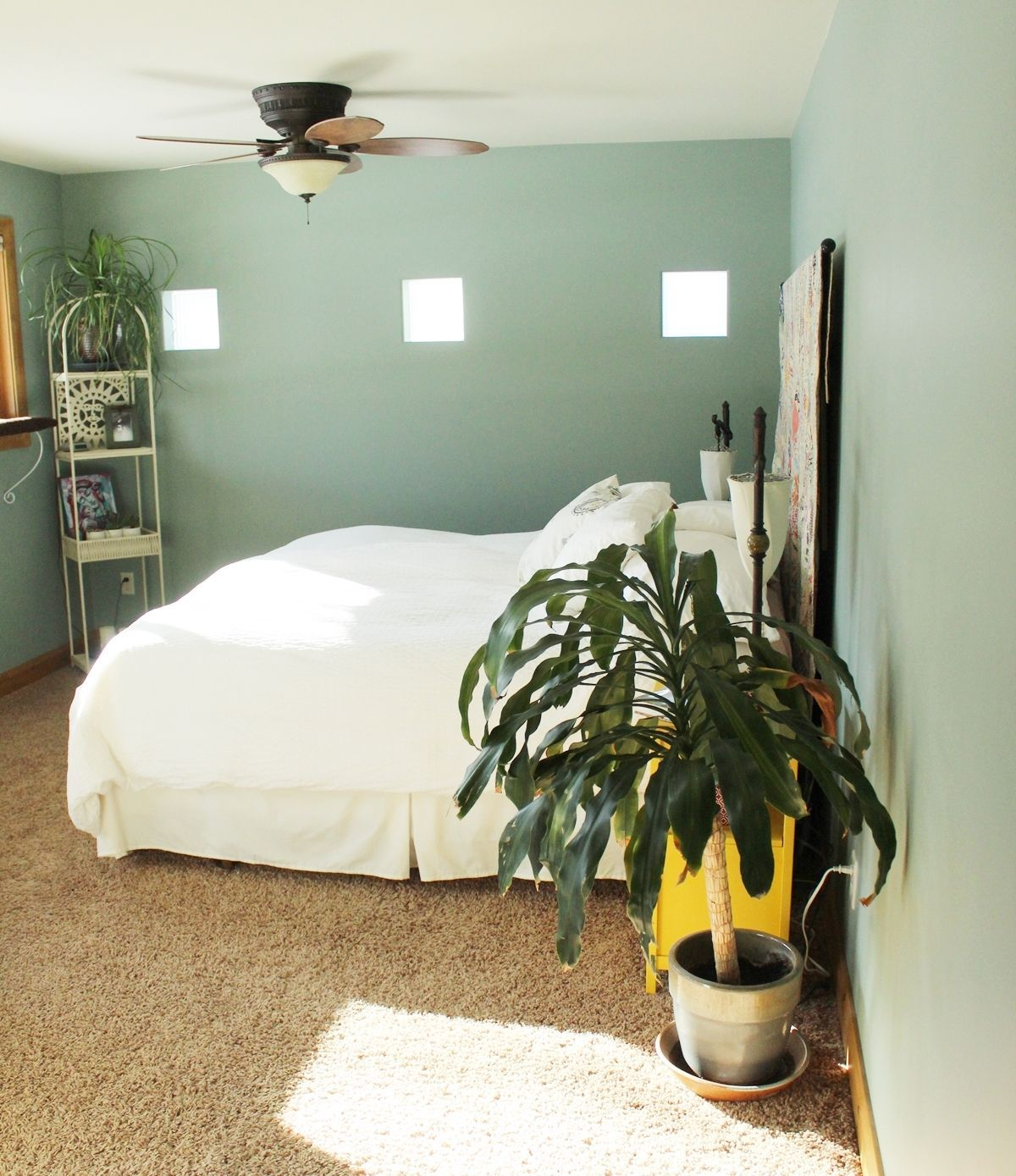 how to decorate a master bedroom 50