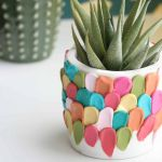 Diy Fun With Succulent Pots 13 Adorable Ideas