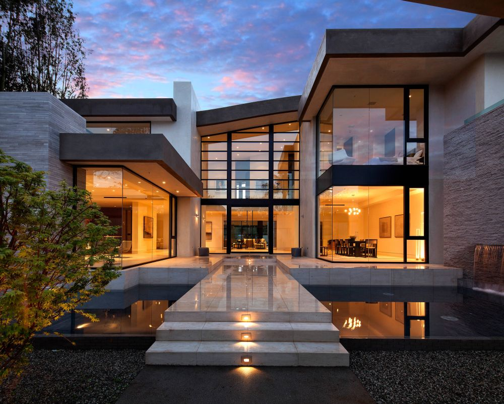 How To Identify Modern Style Homes