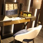 Get Ready In Style With A Luxe Make Up Vanity For Your Bedroom