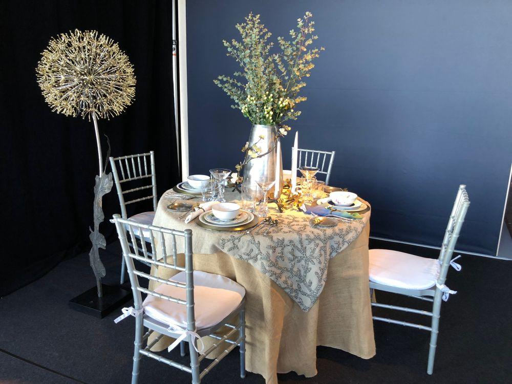 creative dining table centerpiece ideas