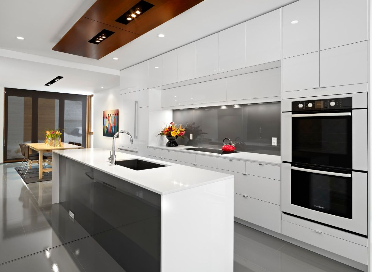 The Best Light Fixtures For Kitchens When And How To Use Them