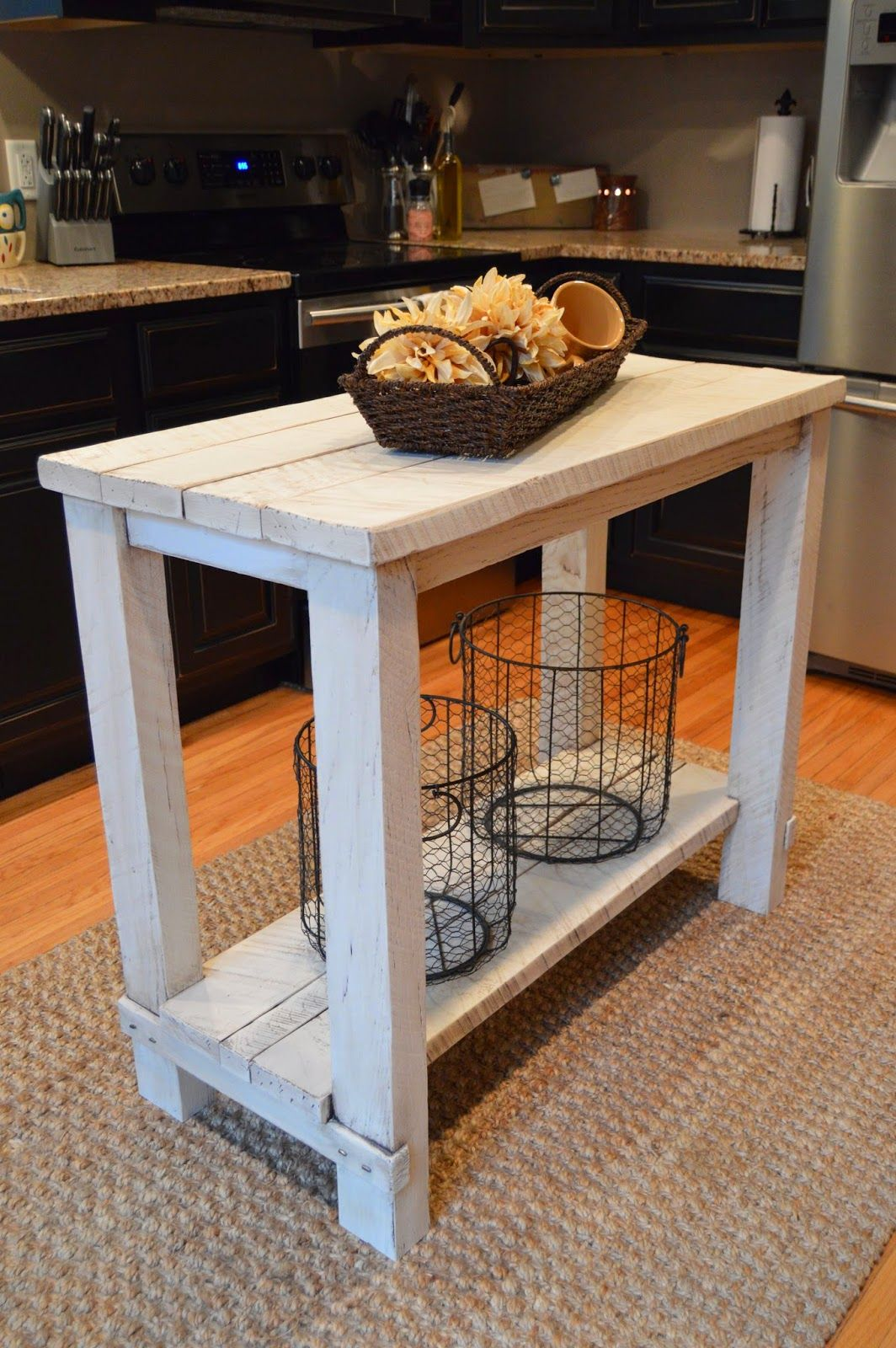 30 Diy Kitchen Island Ideas That Can Transform Your Home