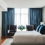 Make Your Windows The Star Of The Room With These Bedroom Curtain Ideas