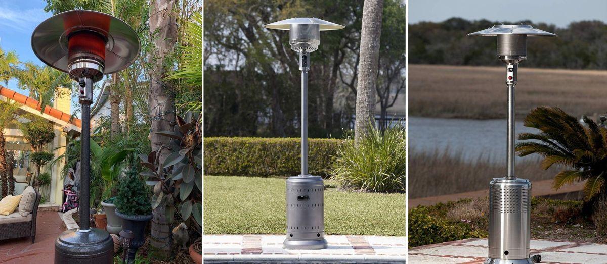 best outdoor patio heaters