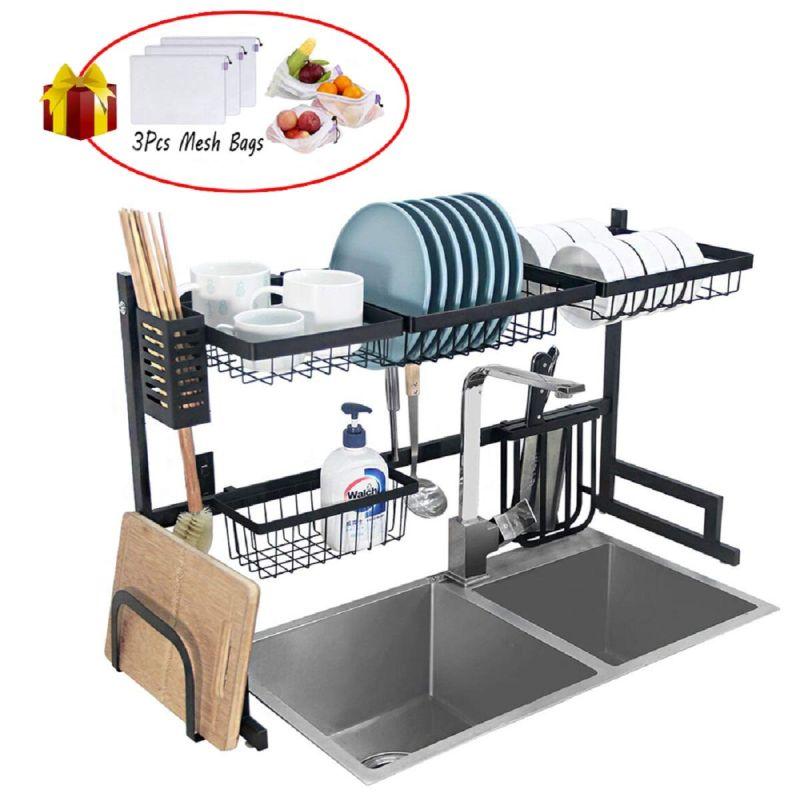 top 10 best dish drying racks perfect