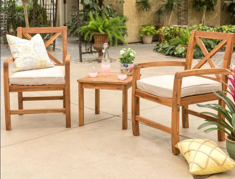 5 great small patio furniture sets that