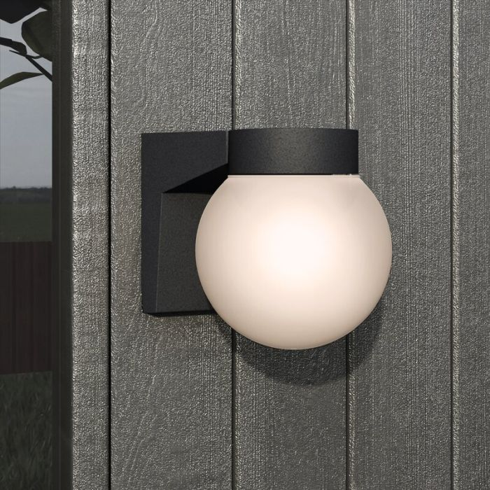 15 best modern outdoor sconces to