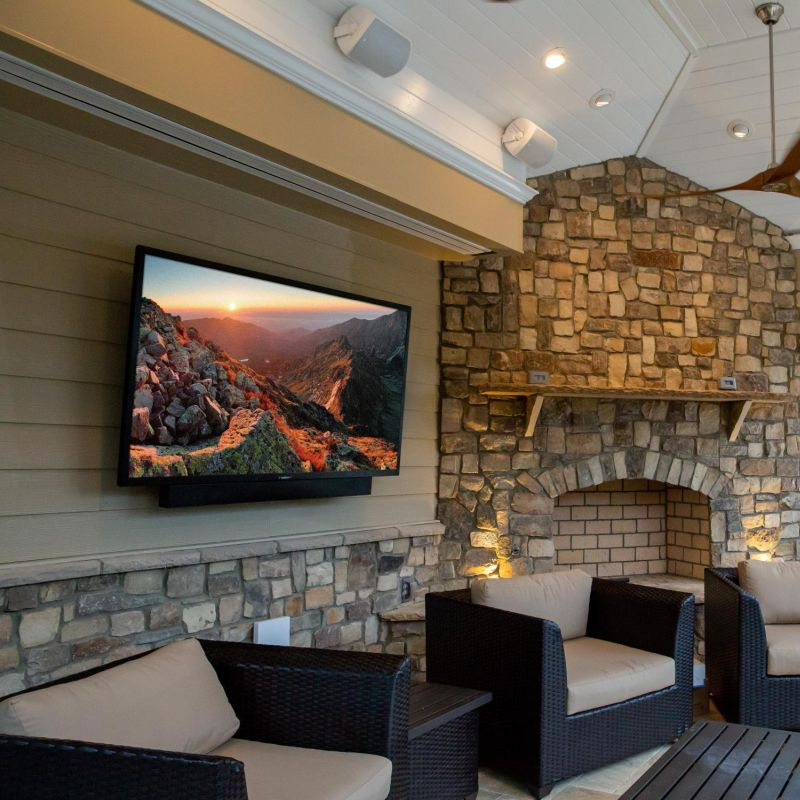 the 5 best outdoor tvs for your patio