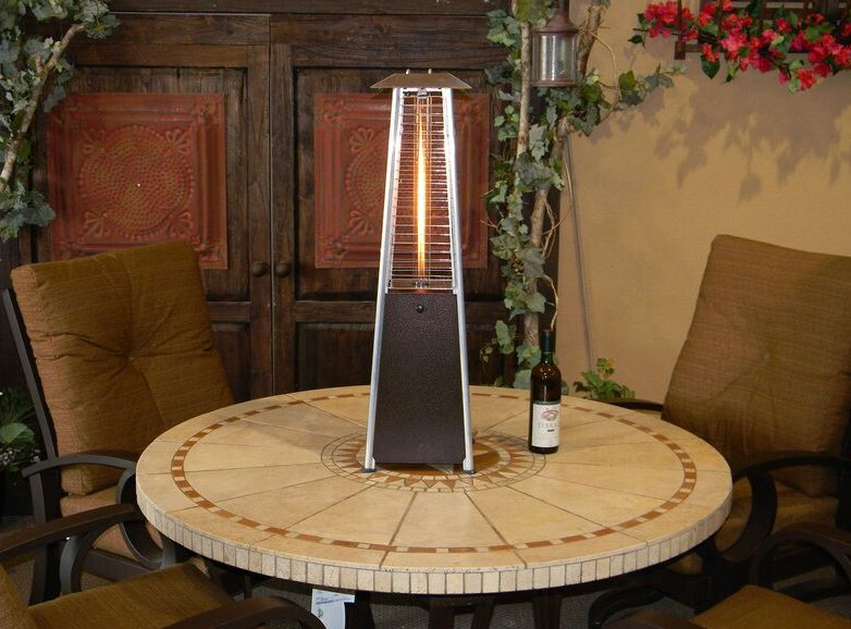9 best patio table top heaters to buy